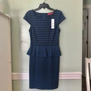 NWT Elle Navy dress